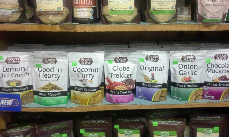 Marietta Health Foods