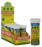 Trace Minerals Max-Hydrate Endurance