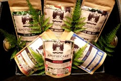 Hemp-Derived CBD Infused Tea. 40 to 52.81 mg CBD each Tea Bag!