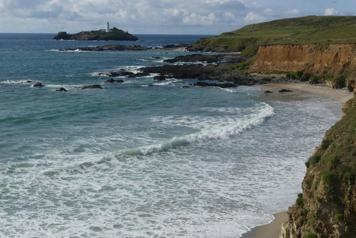 Cornwall – Nordküste