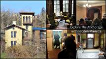 Haunted History Tour- Anchorage - Washington County Cvb