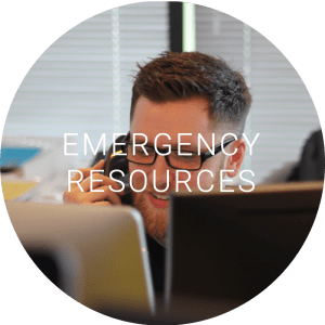 Emergency Resources