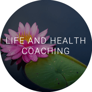 Life and Health Coaching