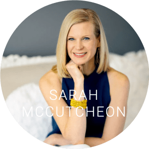 Sarah McCutcheon Life and Health Coach
