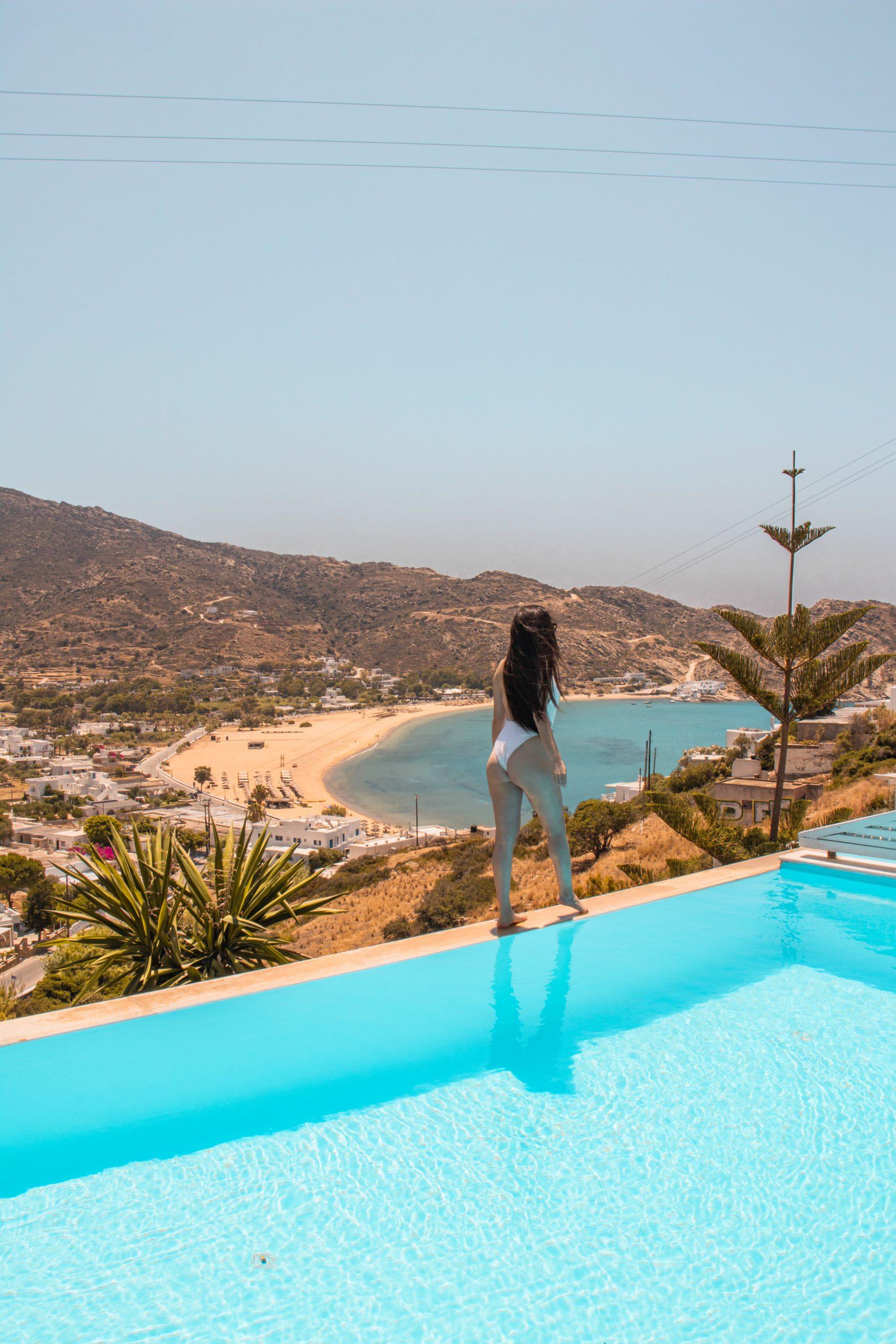 Luxury Stay at Levantes Ios