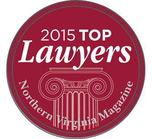 2015 top lawyers award - Areas of Practice