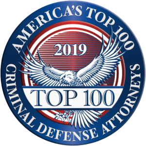 Marie Washington 2019 Americas Top 100 Criminal Defense Attorneys Awards - About