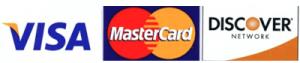 credit card logos 300x63 - Make a Payment