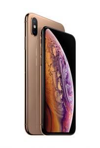 iPhone XS Maxの特徴