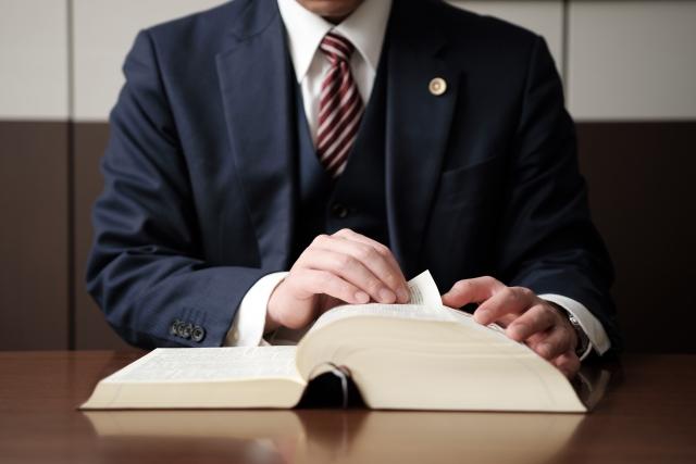 ツイッターで悪口を書き込まれた時の対処法4.法的措置を検討する