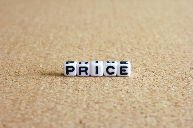 noteでの販売価格について