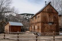 Une Ghost Town De L Idaho Silver City Part. 2