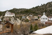 Une Ghost Town De L Idaho Silver City Part. 2
