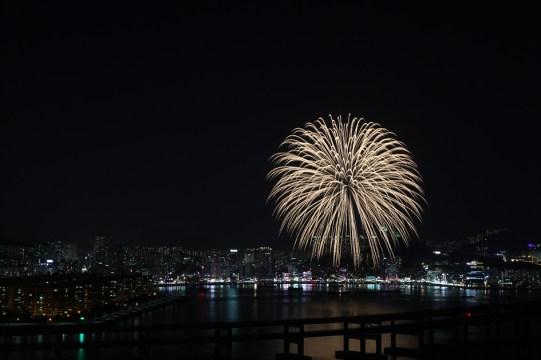 Fireworks Festival 1
