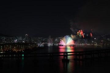 Fireworks Festival 2