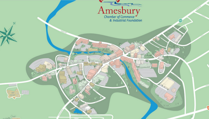 Chamber of Commerce Amesbury MA