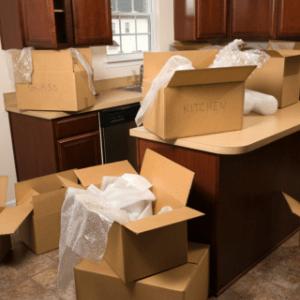 Weird Packing Tips