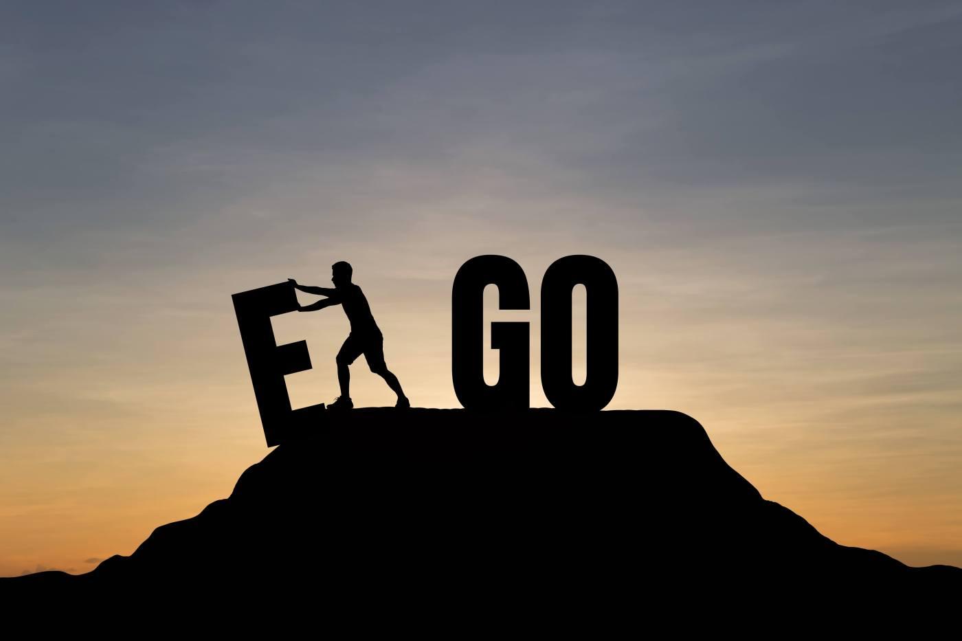 Abschied vom Ego