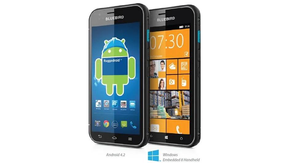 Das erste Dual-OS Smartphone mit Windows Phone ist da!