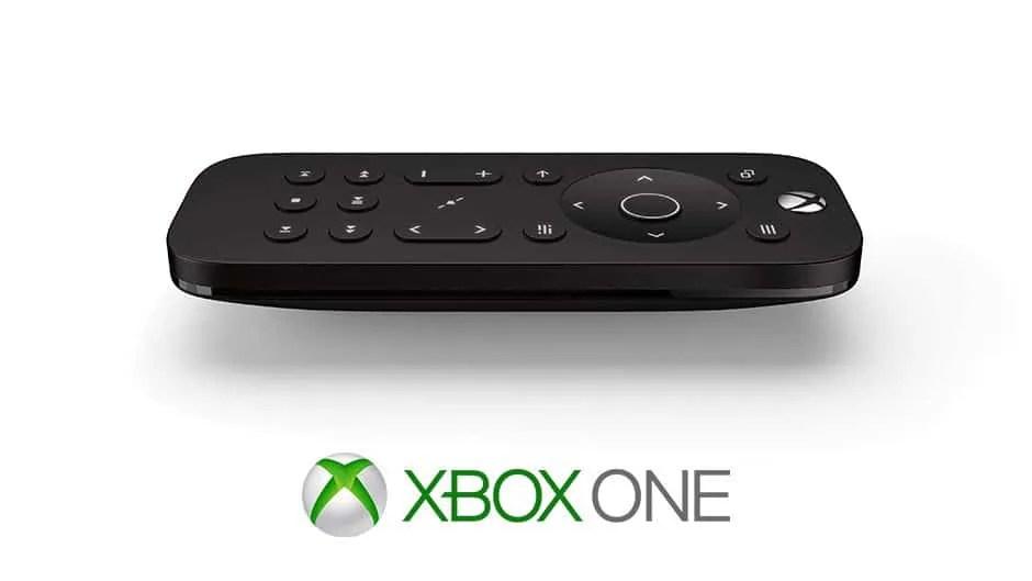 Xbox One: Fernbedienung vorgestellt