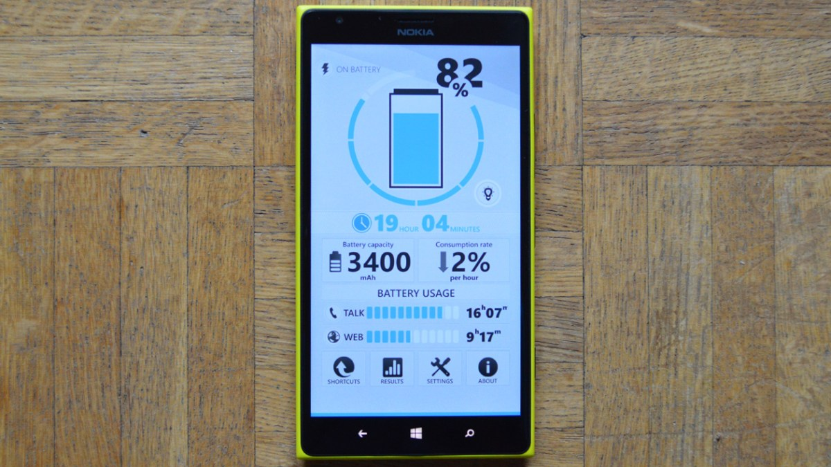 Windows Phone: So holst du mehr aus deinem Akku heraus!