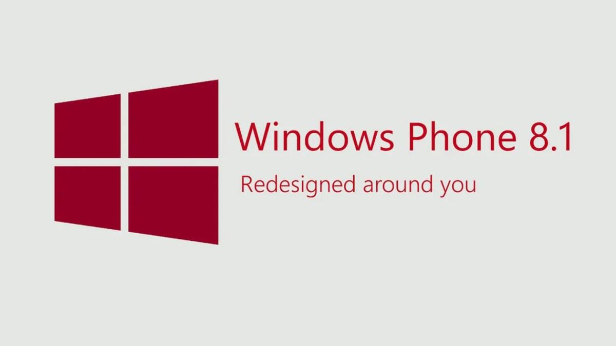 Windows Phone 8.1 Preview kommt bald!