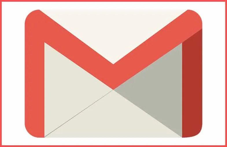 Tellerrand: Gmail bald mit neuem Design?