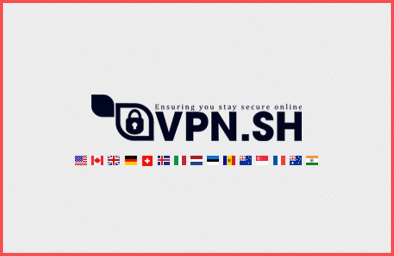 VPN.sh Christmas Offer
