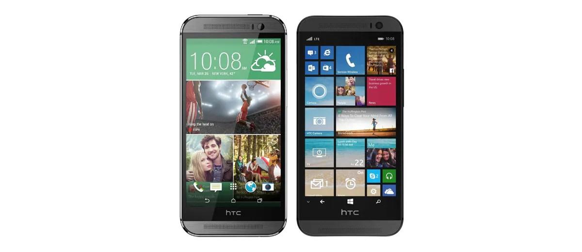 HTC One M8: Plakat vor Präsentation aufgetaucht!