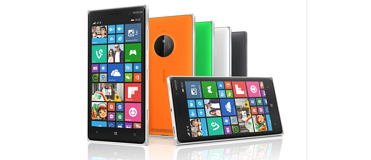 Microsoft stellt Lumia 730 & Lumia 830 vor!