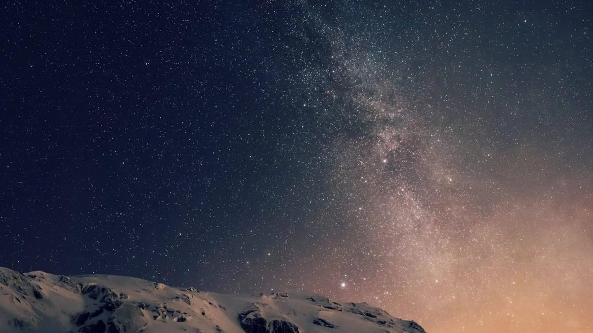 25 tolle Hintergrundbilder für dein Device