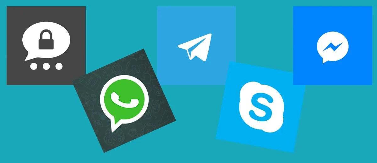 Die 5 besten Messaging Apps für Windows Phone