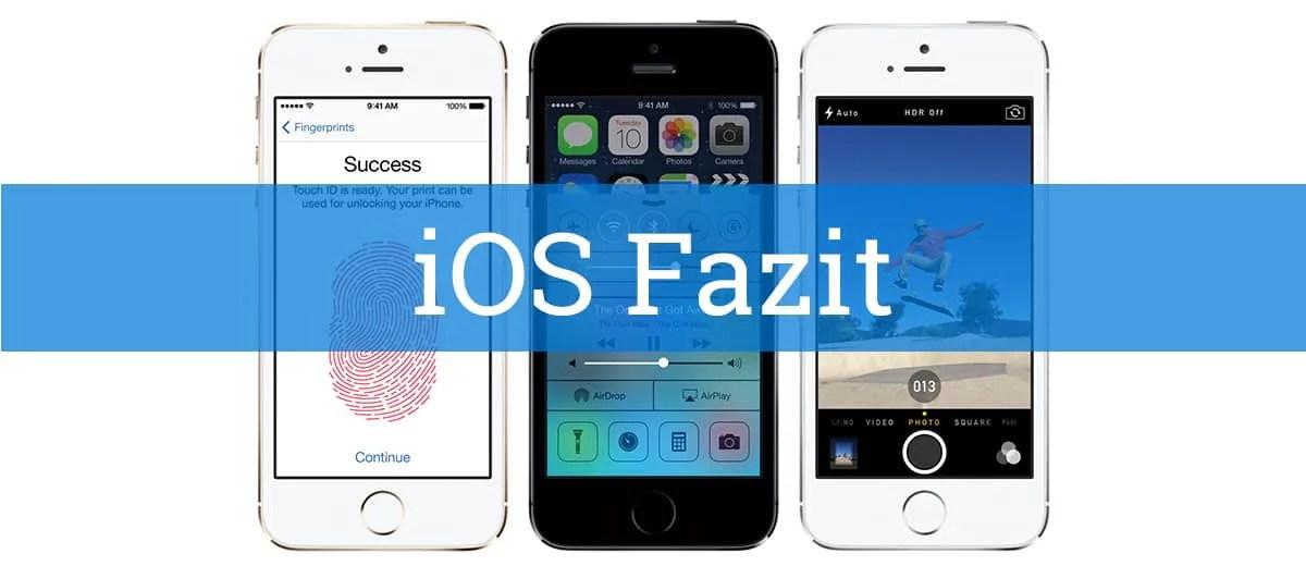 Eine Woche mit dem iPhone – Part 2