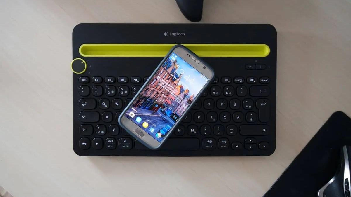 Next: Der beste Android Lockscreen von Microsoft