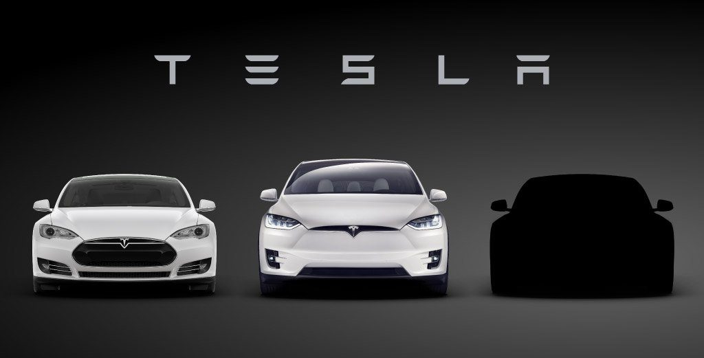 31. März: Tesla stellt Model 3 vor