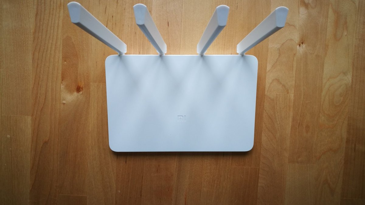 Review: Xiaomi Mi Router 3