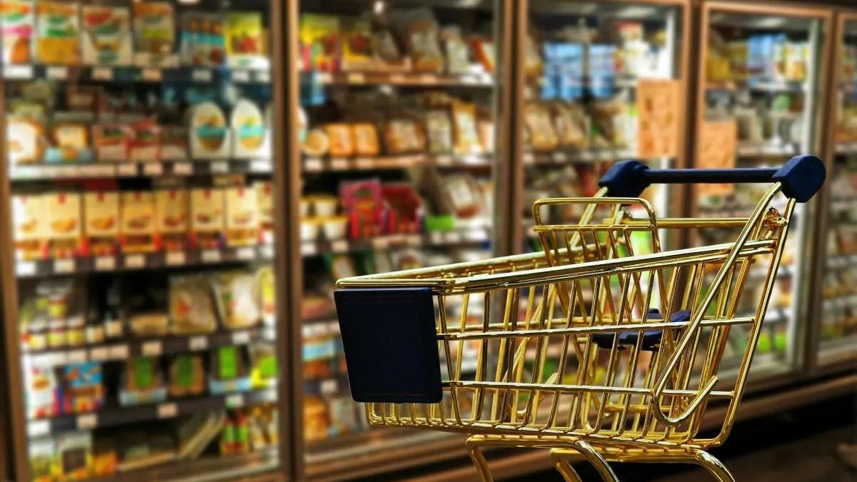 Kroatien: Einkaufen im Urlaub!