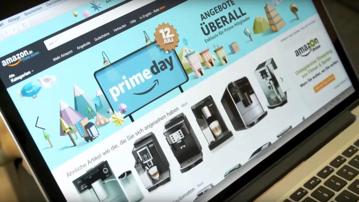 Für Reisende: Dank Amazon Prime-Day Reiseausrüstung günstig aufrüsten