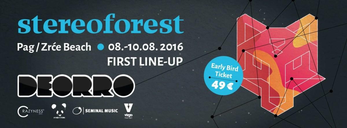 stereoforest2016