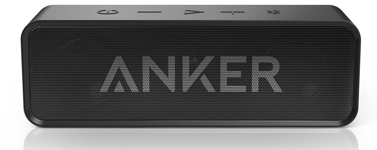 AnkerSoundCore