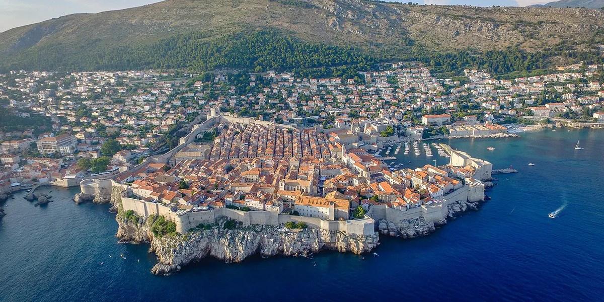 Mobiles Internet in Kroatien: Diese 3 Angebote gibt es