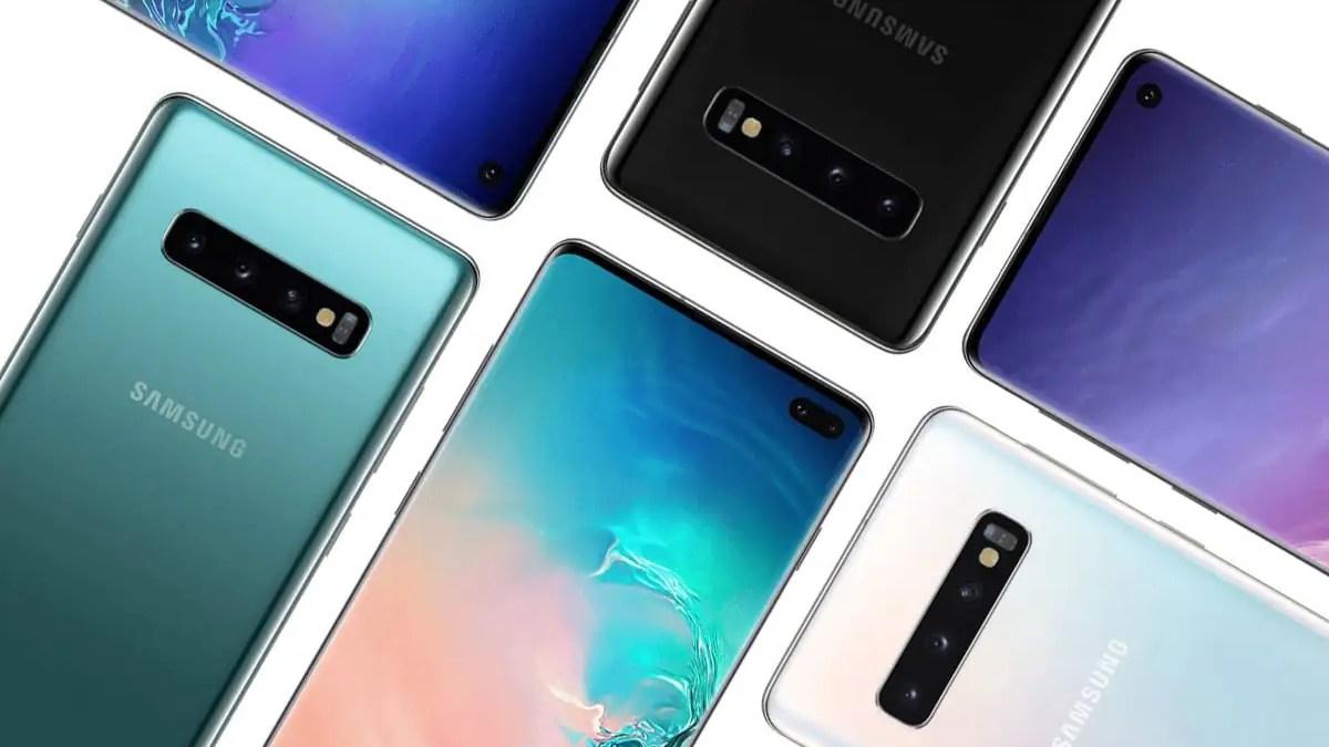 Das kostet das Samsung Galaxy S10(e)+ bei österreichischen Mobilfunkern
