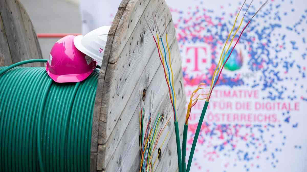 Kampfansage: T-Mobile goes Gigabit in Wien