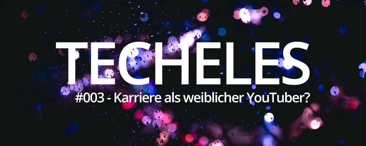 Techeles #003