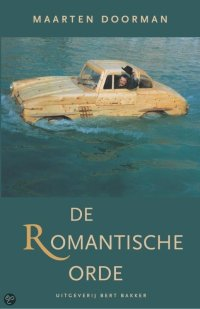 Kaft Doorman, De romantische orde