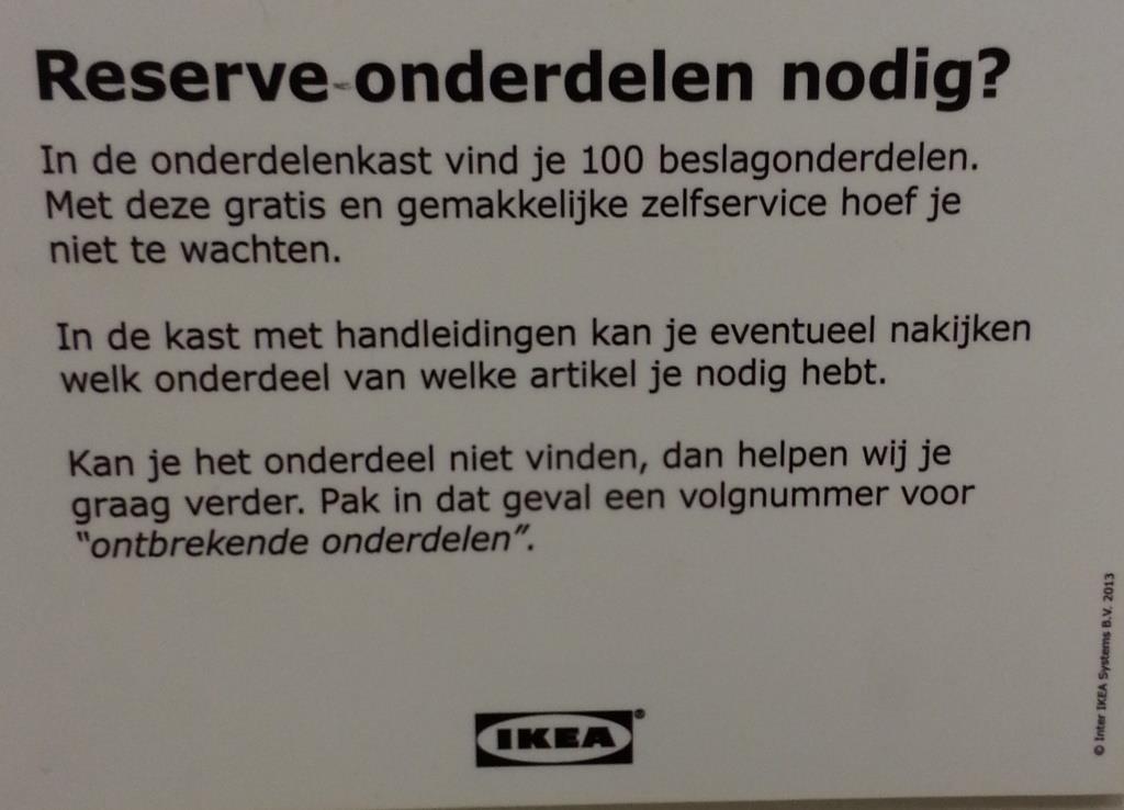 Het Ikea Effect Het Is Nog Mooier Als Je Het Zelf Bouwt