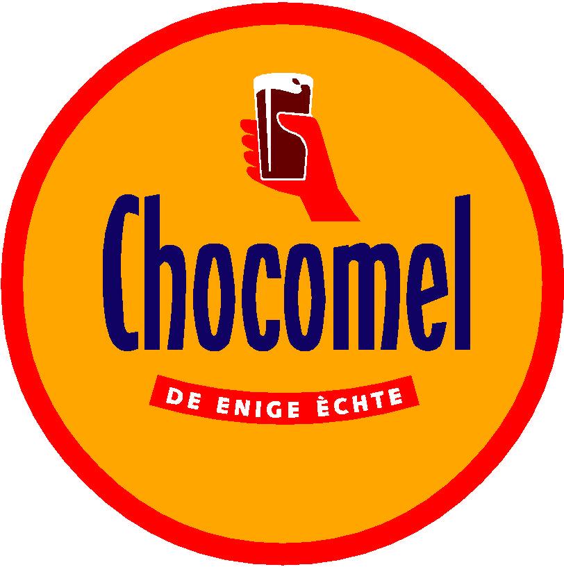 Logo Chocomel lijkt op het logo van Heijmans