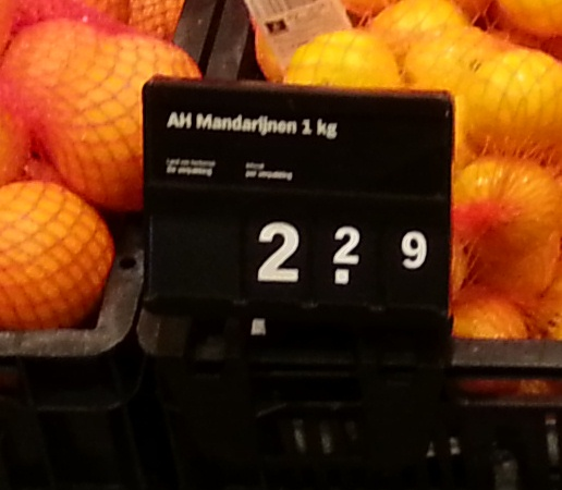 mandarijnen 2.29