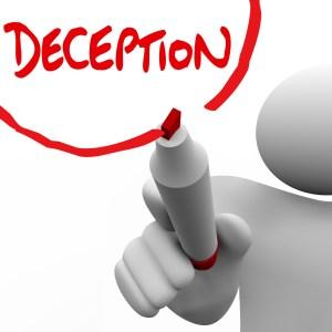 Campaign of deception is marijuana playbook.