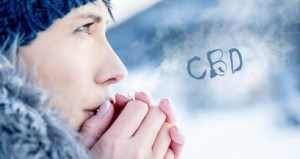 Can CBD Save Your Skin from Cold Weather?